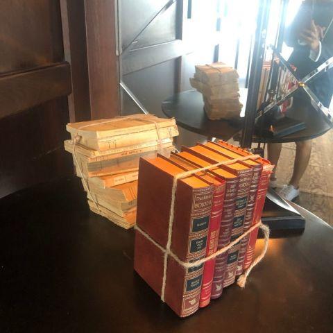 Bild från Griffins' Steakhouse av Ida B.