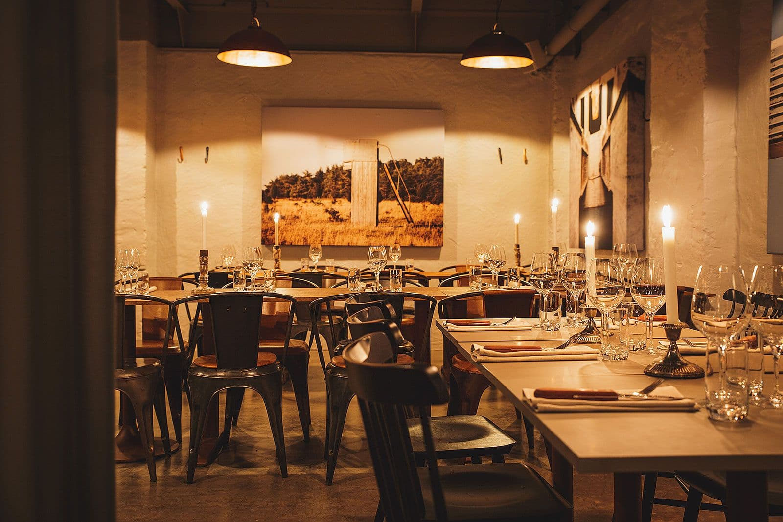 Restaurang GUTE – Restaurang, Bar – NorrmalmCity, Stockholm