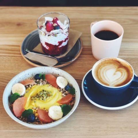 Frukost på GULD – Photo from Guld Kaffe & Kök by Agnes L.