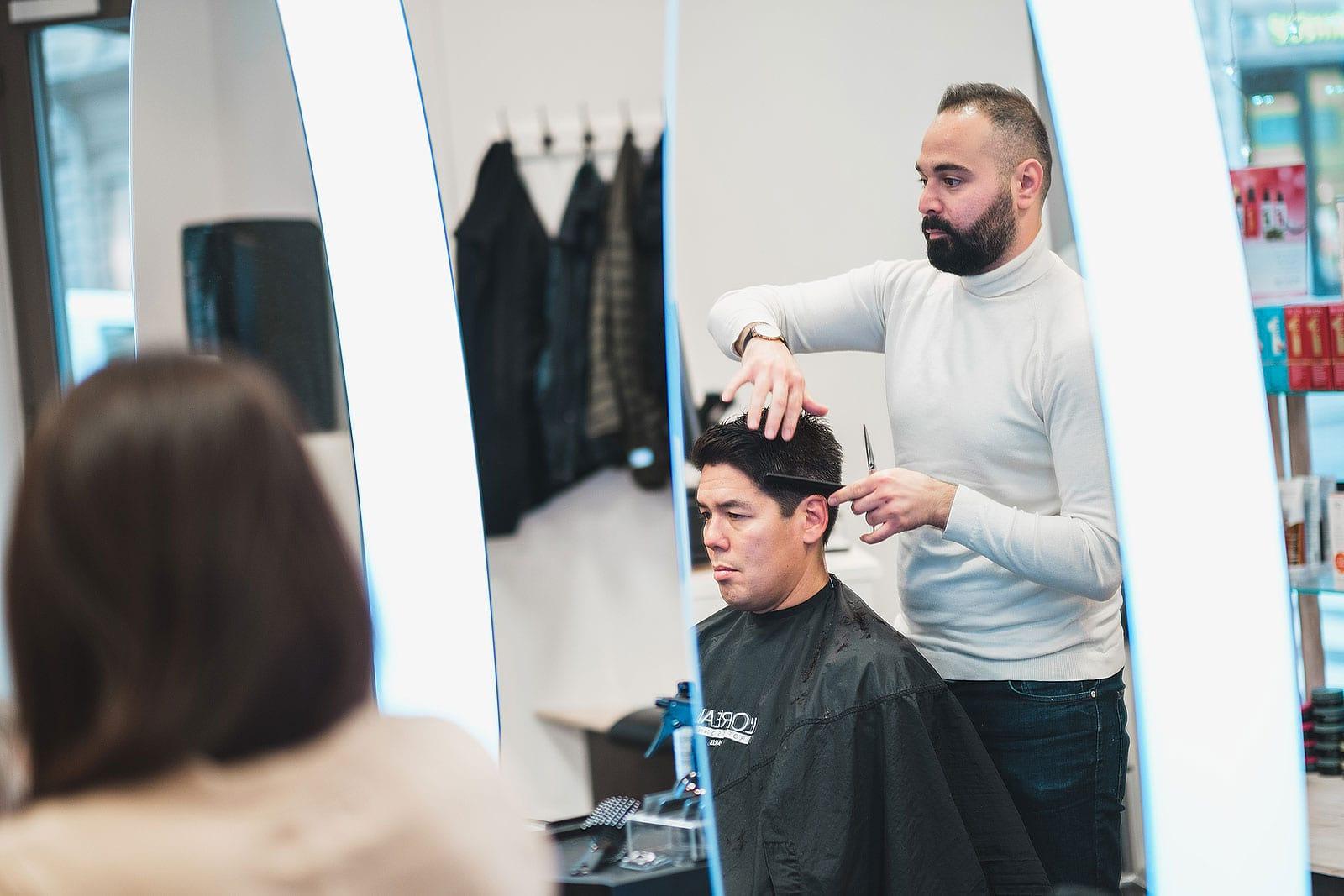 fadi frisör uppsala