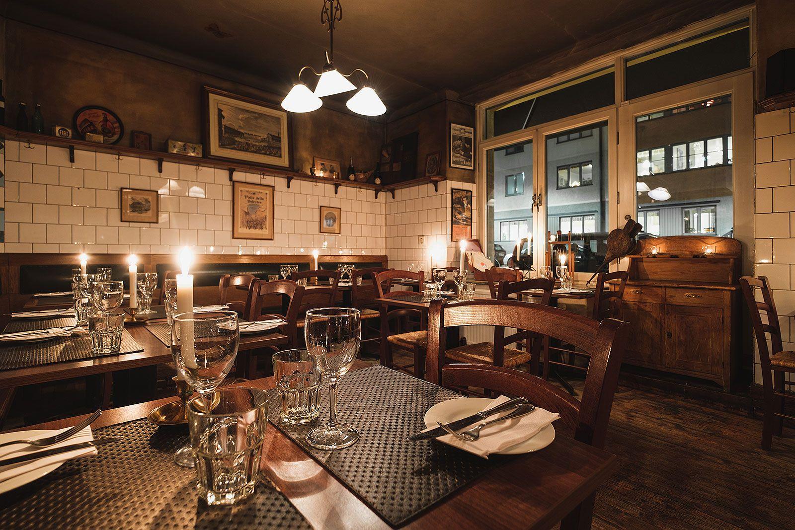 bra italiensk restaurang stockholm