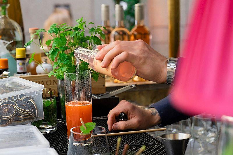 Hallwylska Restaurang