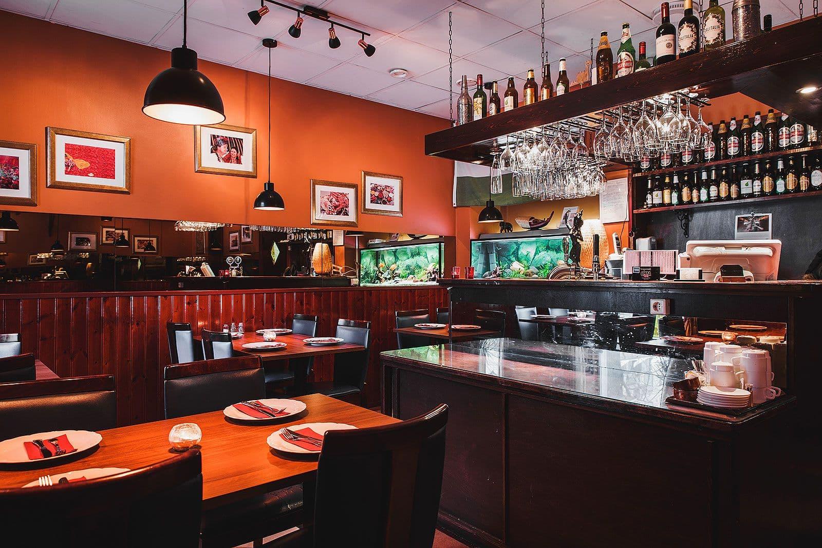 indisk restaurang södermalm mariatorget