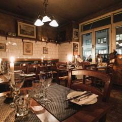 Haga Restaurang & Delikatesser