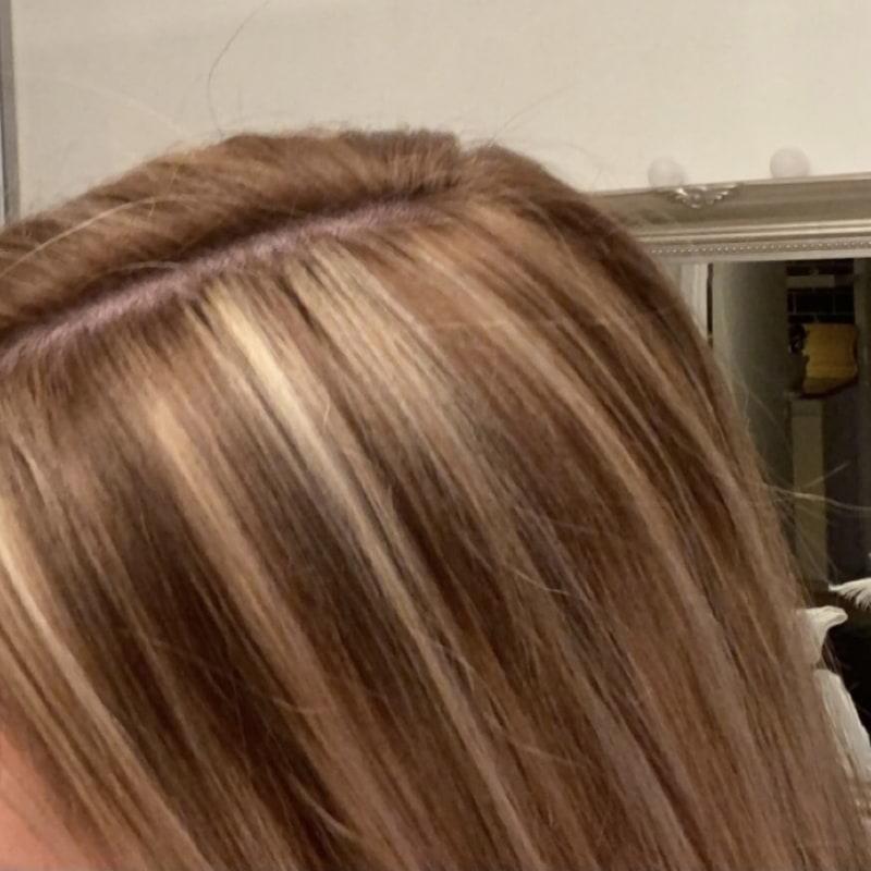 Bild från Hair Angered av Selma R.