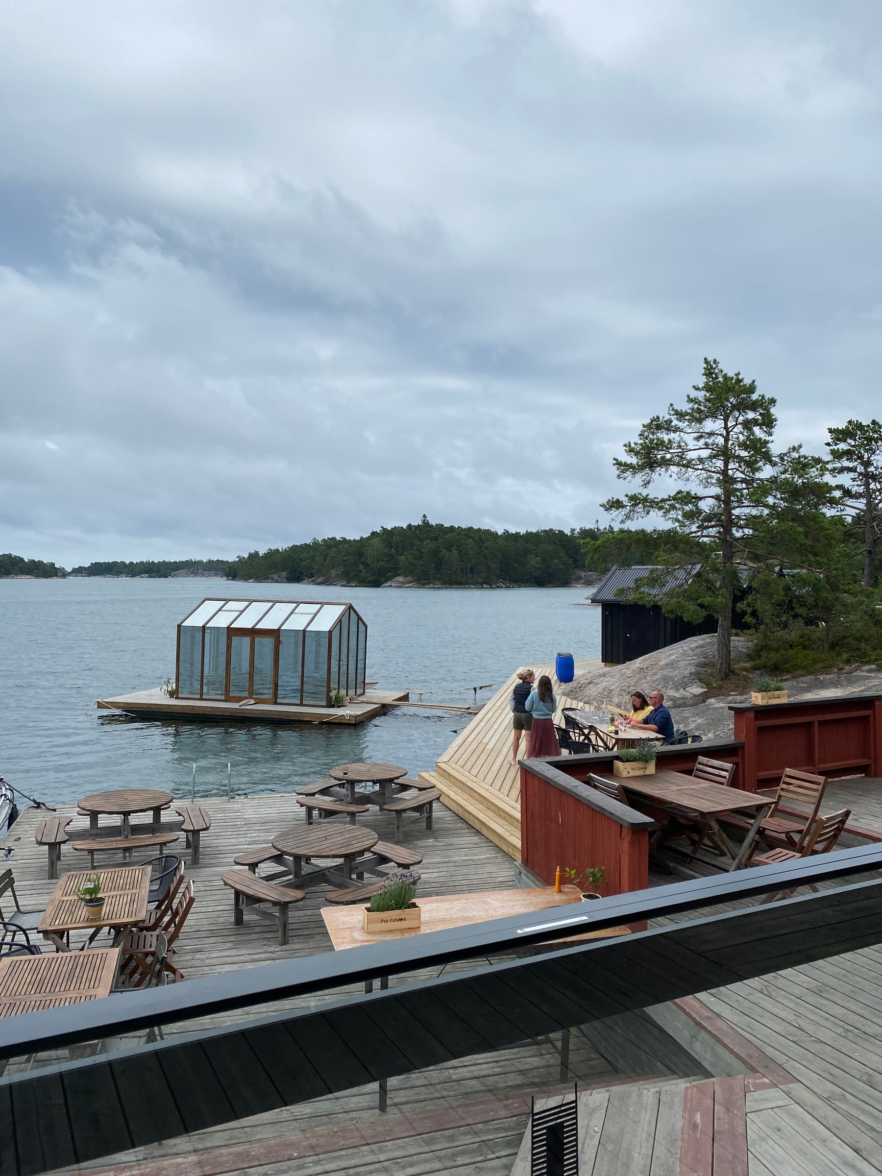 Bild från Harö Natur 59N18E av Adam L.