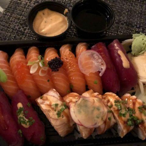 Bild från Hattori Sushi Devil K25 av Adam L.