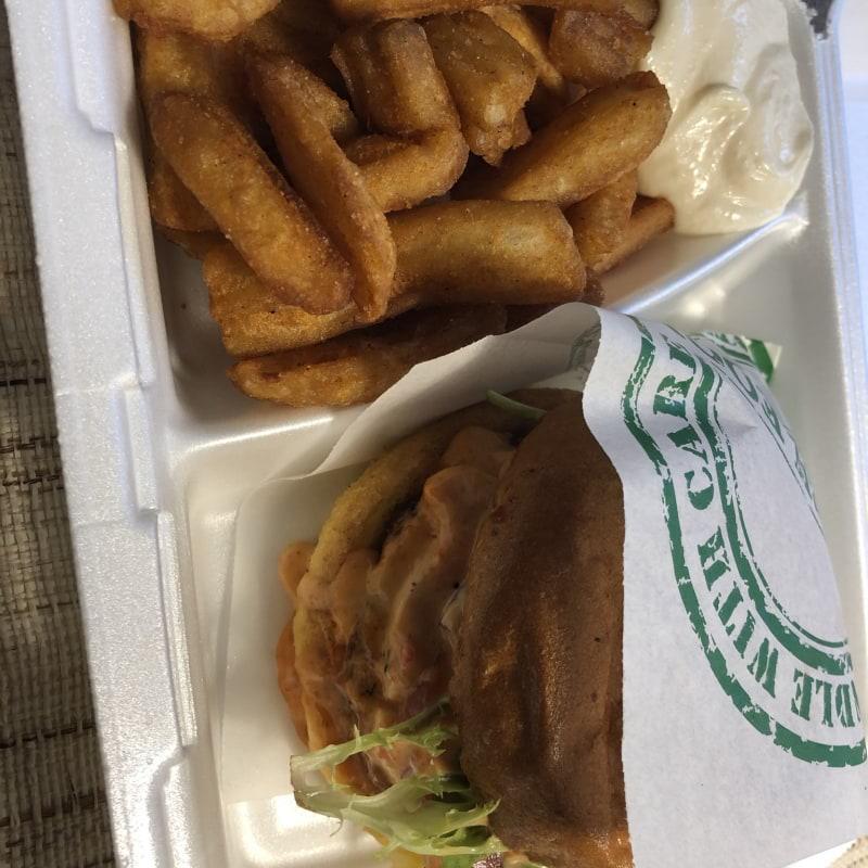 Bild från Heaven Street Food av Marcus C.