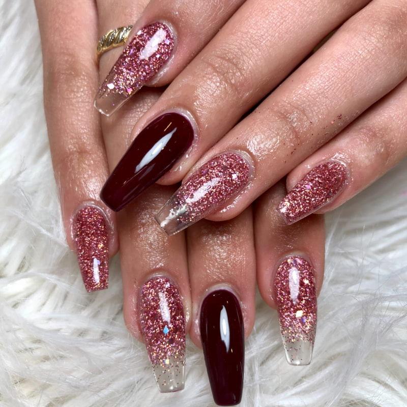 Bild från Heaven Nails av Alexandra M.