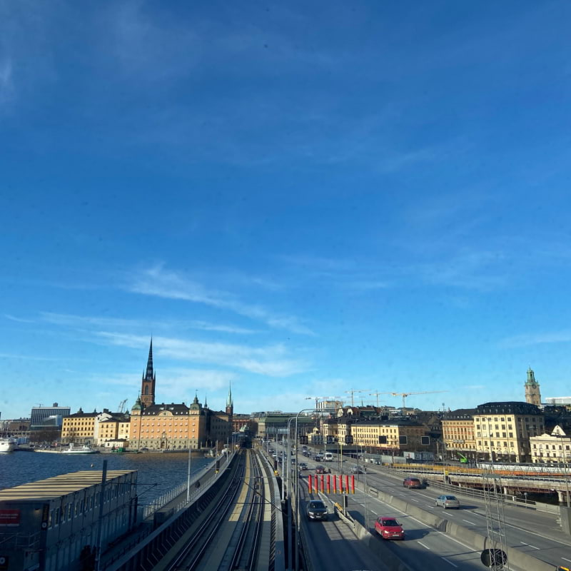 Photo from Hilton Stockholm Slussen Hotel by Fredrik J.