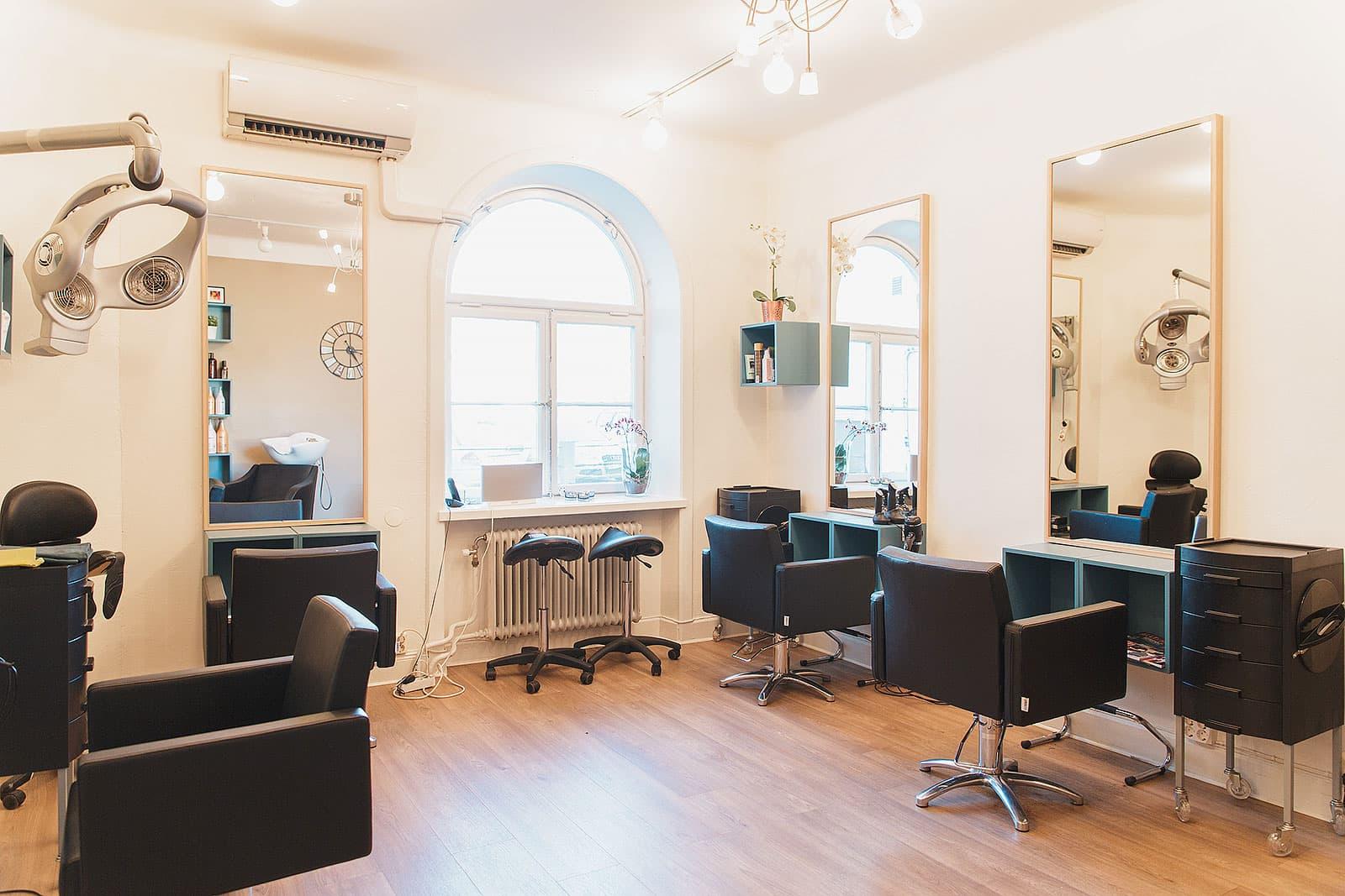 prisvärda frisörer stockholm