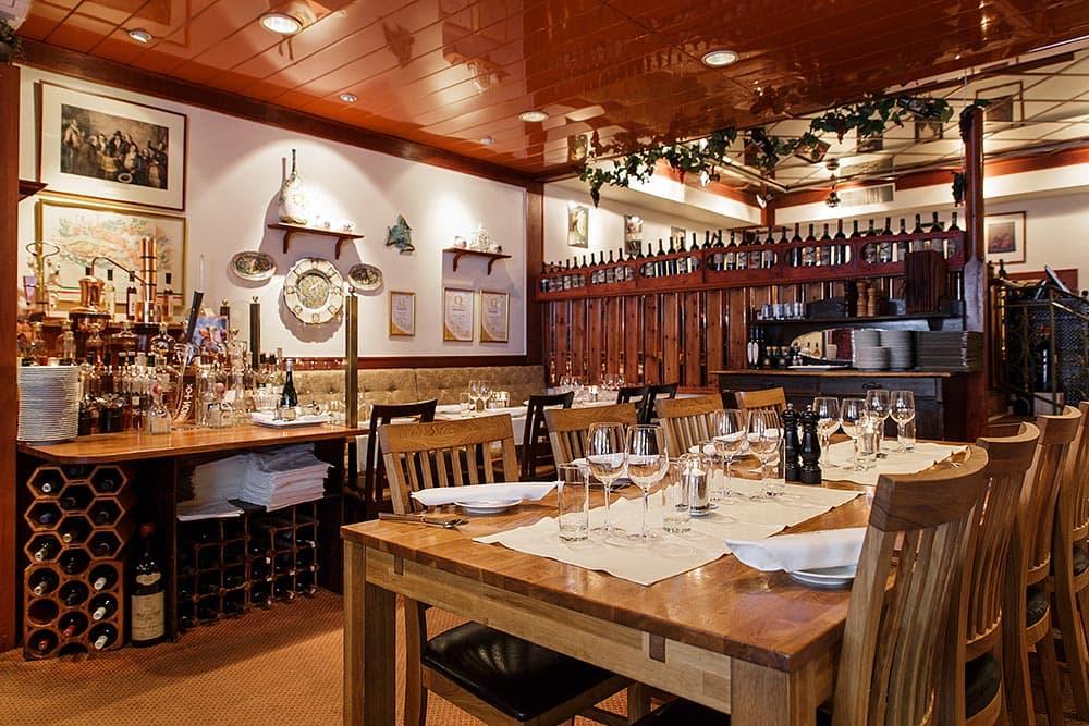 restaurang italia stockholm