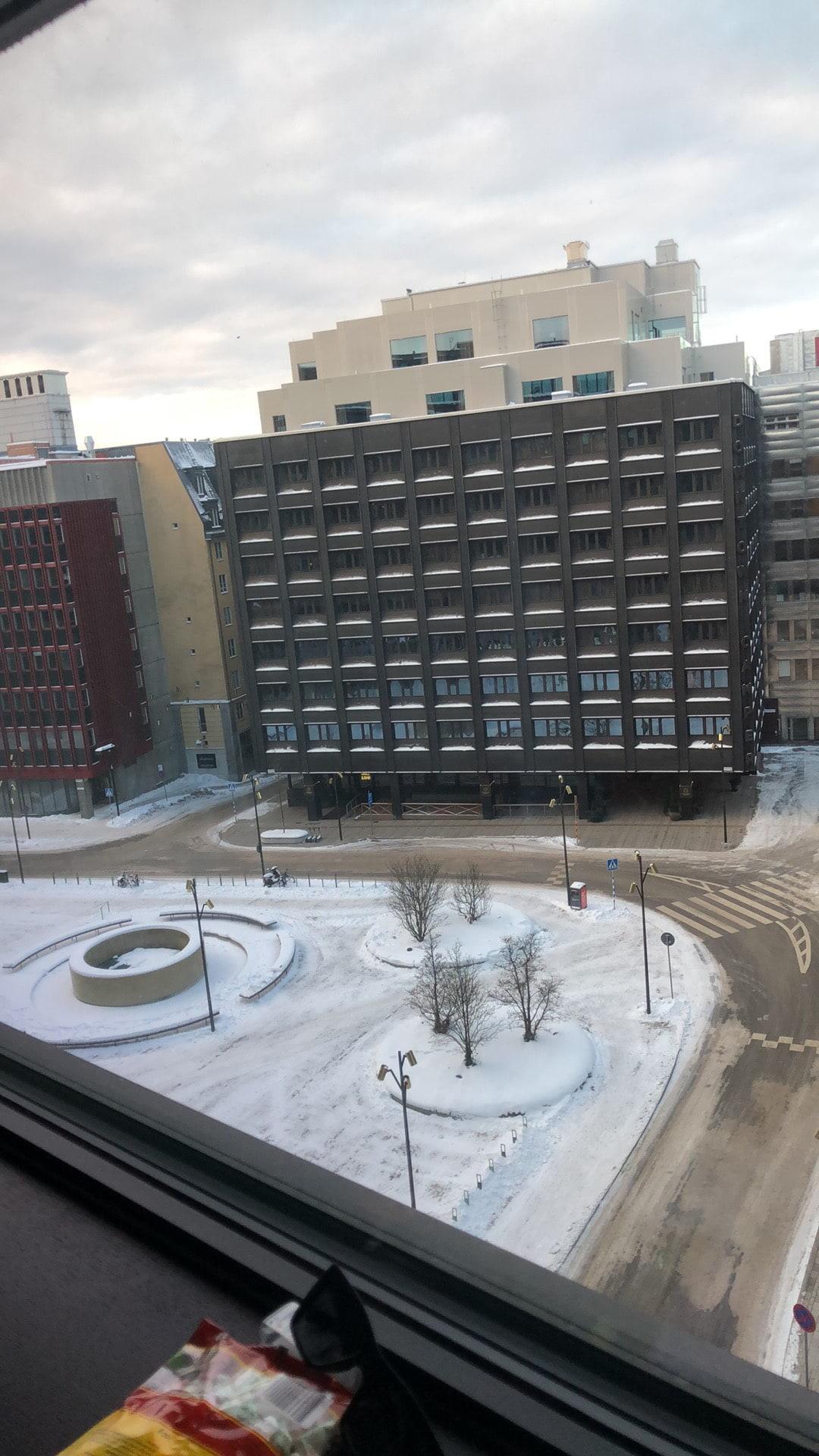 Bild från Hotel At Six av Ida B.