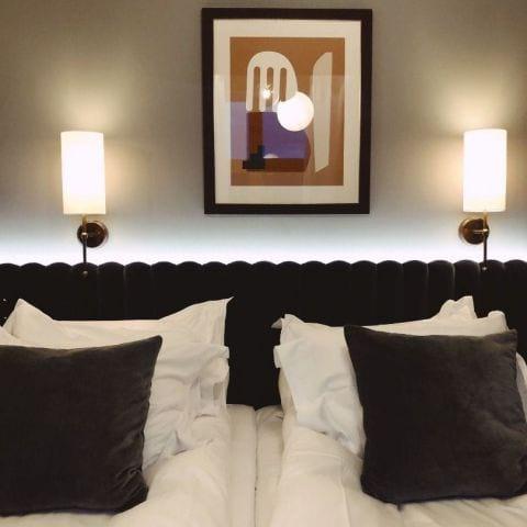 Bild från Hotel Frantz av Ida B.
