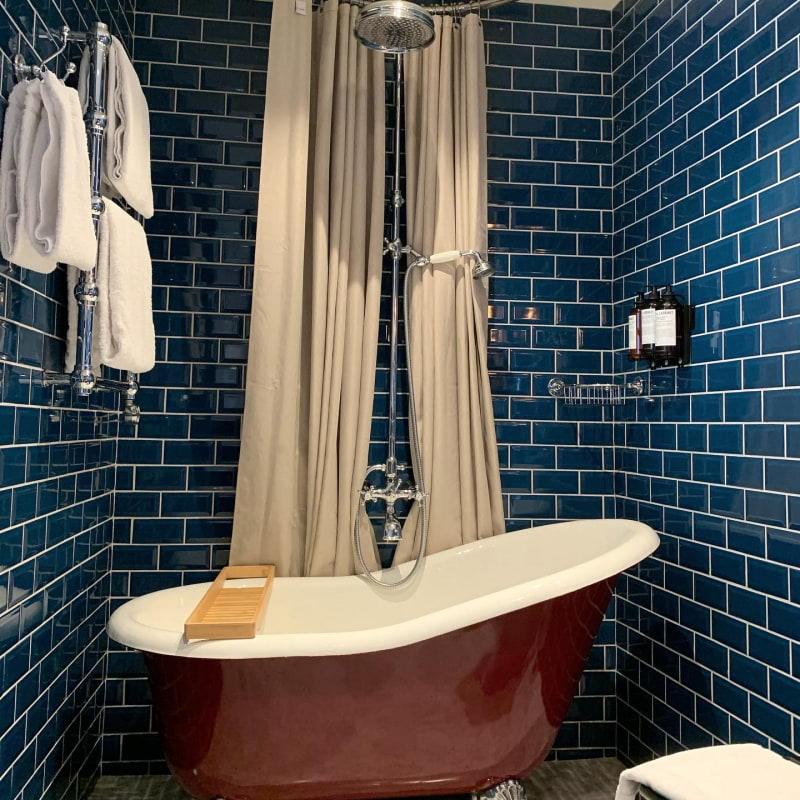 Bild från Hotel Frantz av Sarah A.