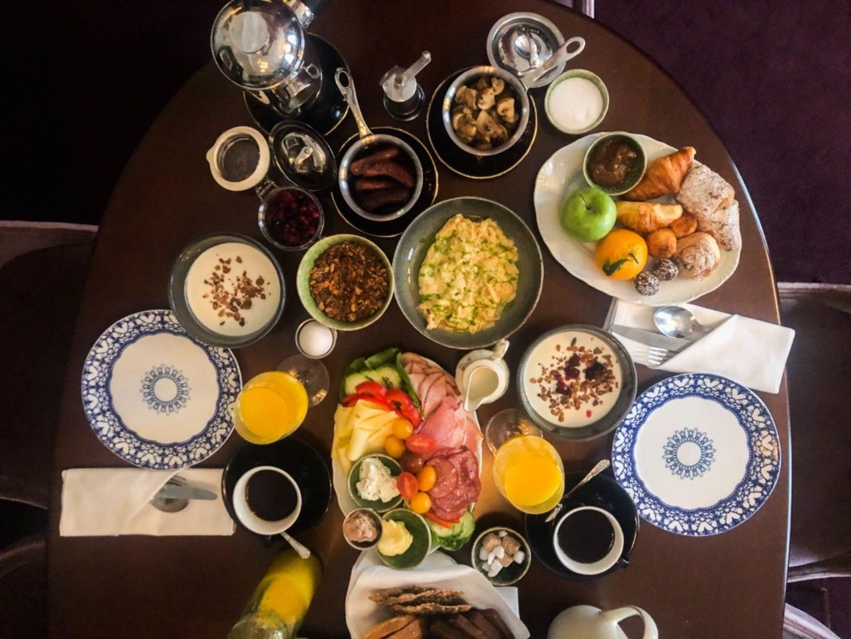 Bild från Hotel Pigalle av Ida B.
