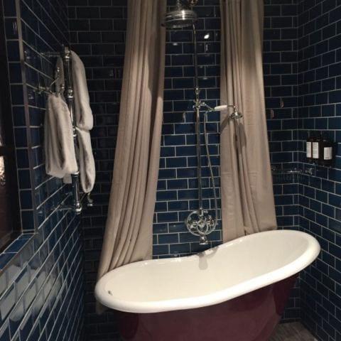 Bild från Hotel Frantz av Katrine L.