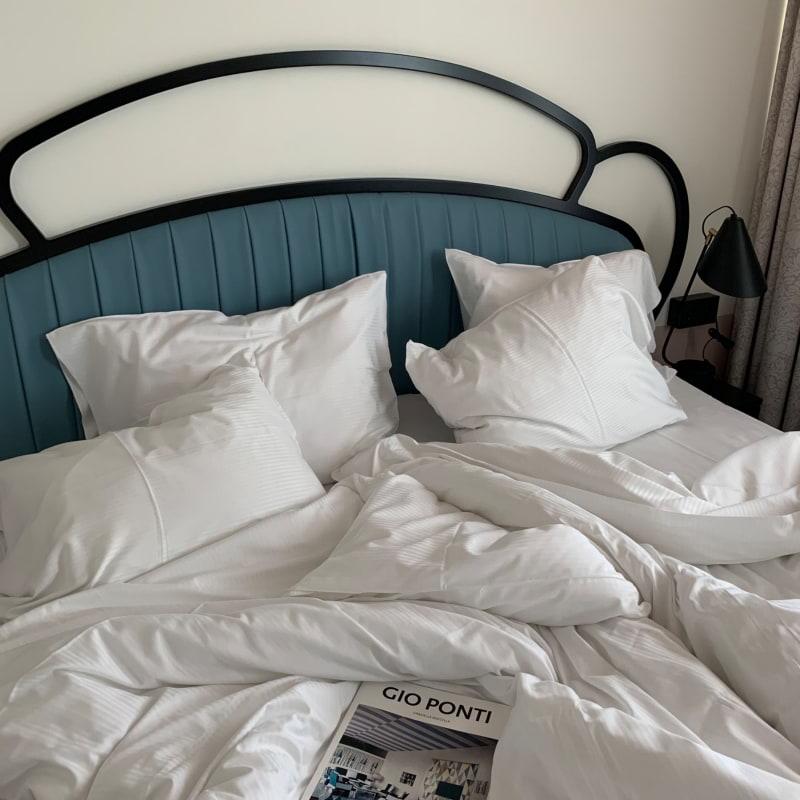 Bild från Hotel Giò av Sarah A.
