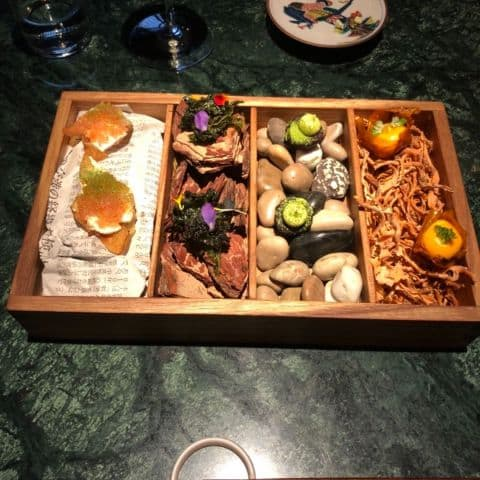 """Bento""-snacks – Bild från Ichi av Fredrik J."