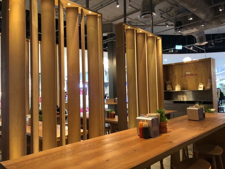 Bild från Icha Icha Mall of Scandinavia av Ida B.
