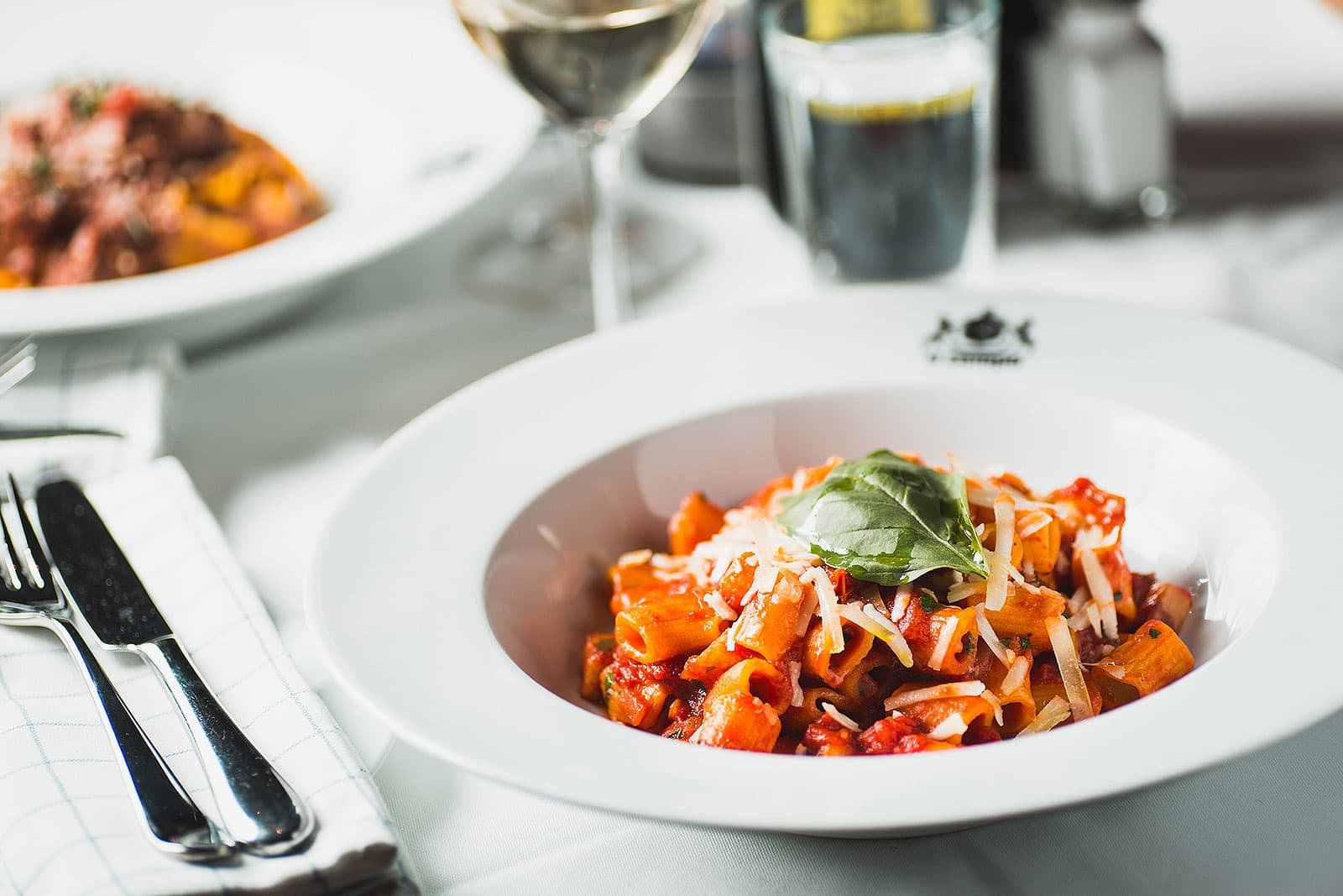 The best Italian restaurants in Stockholm – Thatsup