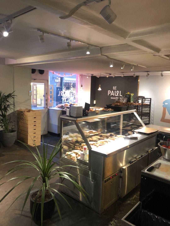 Photo from Il Caffè Drottninggatan by Elin E.