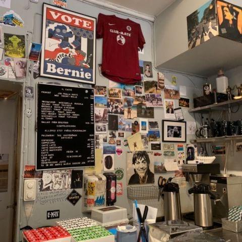 Bild från Il Caffè Södermannagatan av Malin S.