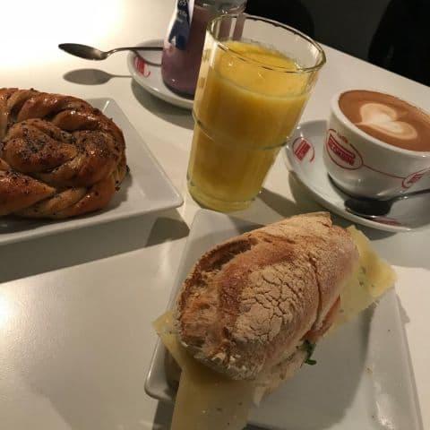 Bild från Il Caffè Drottninggatan av Marcus S.