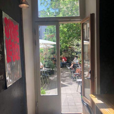 Photo from Il Caffè Bergsgatan by David F.