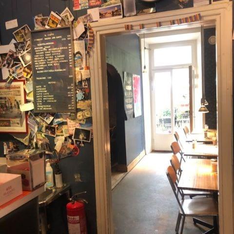 Bild från Il Caffè Bergsgatan av Elin E.