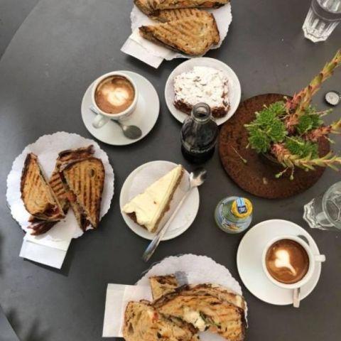 Bild från Il Caffè Bergsgatan av David F.