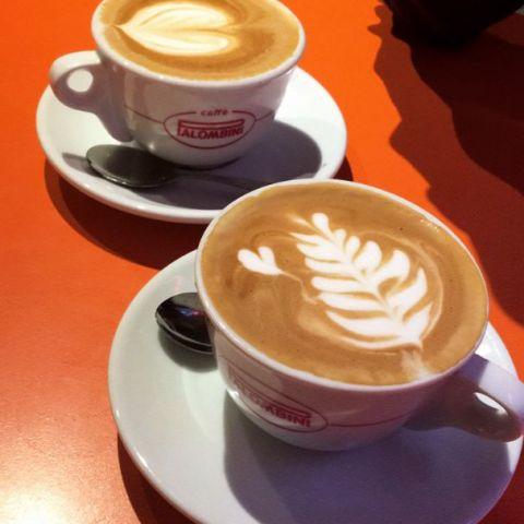 Photo from Il Caffè Drottninggatan by David F.