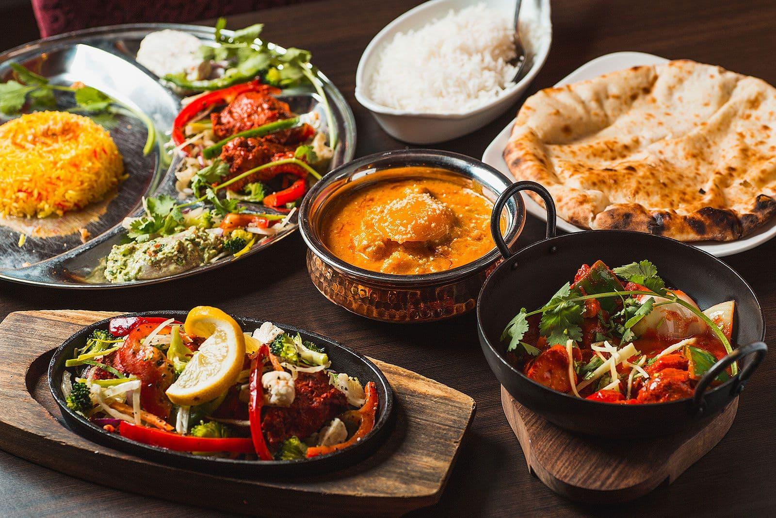 indisk mat odenplan