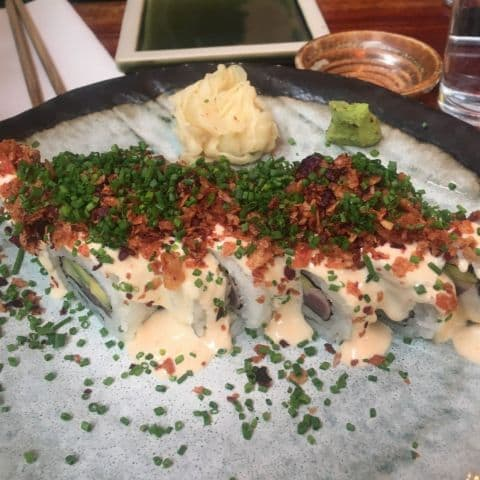 Spicy tuna – Photo from Indio Kitchen by Fredrik J.