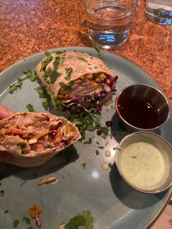 Bild från Indian Street Food & Co Karlbergsvägen av Adam L.