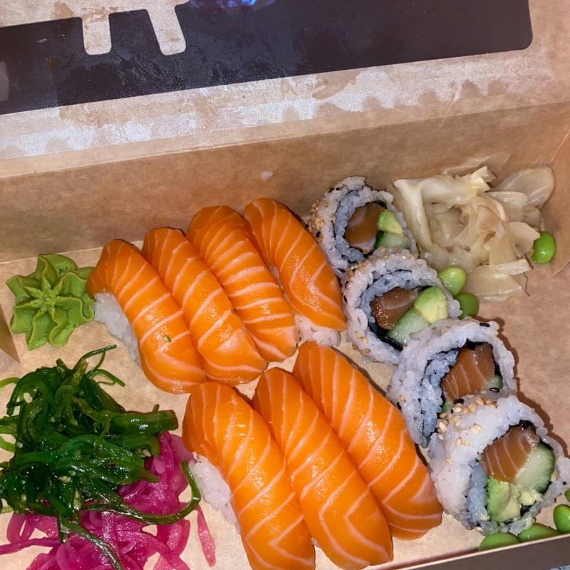 Bild från Itamae Sushi av Maja H.