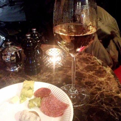 aperitivo – Bild från Italiano Bar av Katarina D.