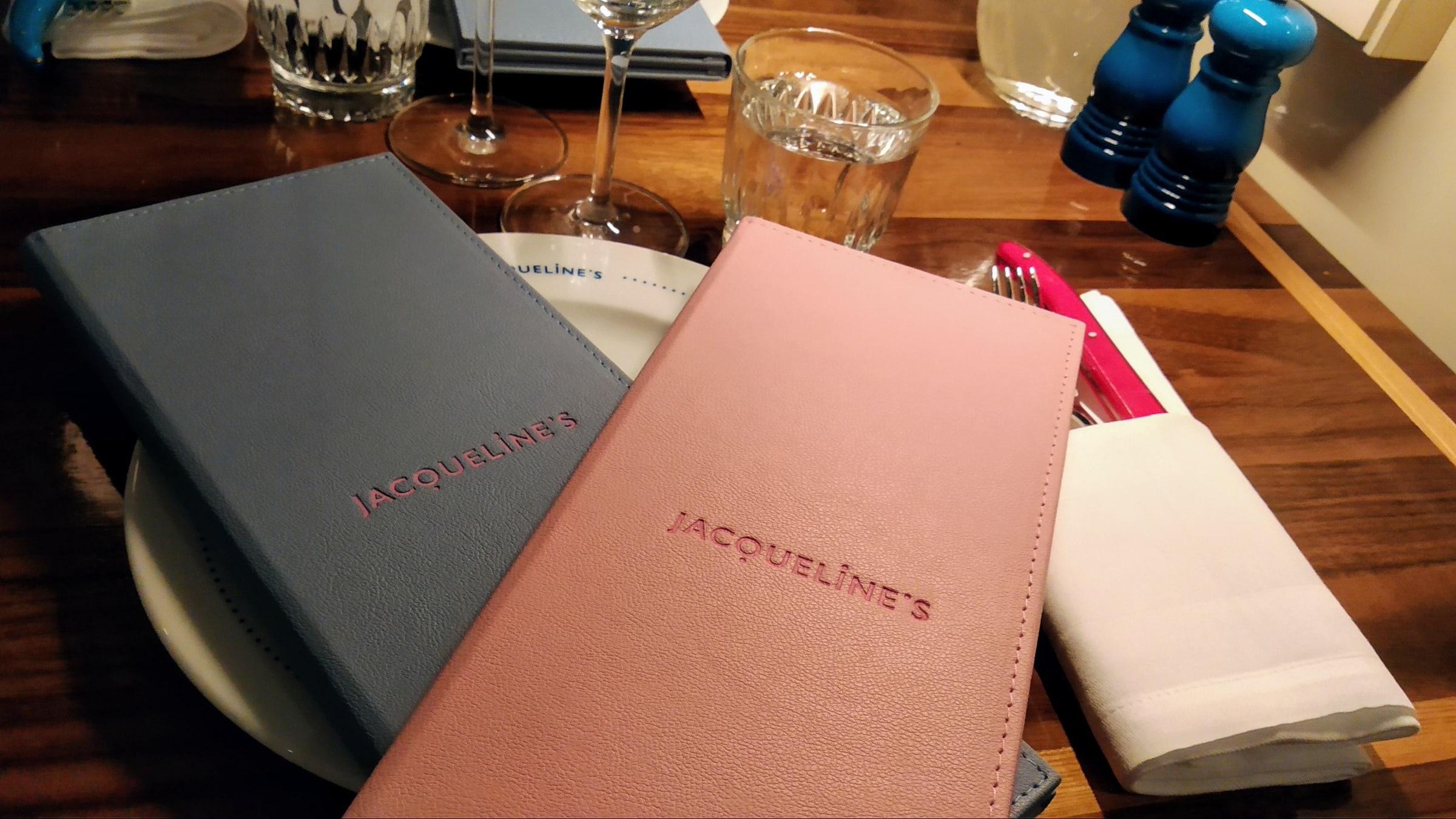 Bild från Jacqueline's av Katarina D.