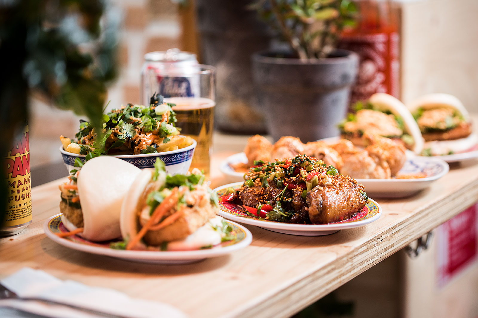 asiatisk mat göteborg avenyn