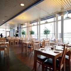 Jimmys Steakhouse Marina