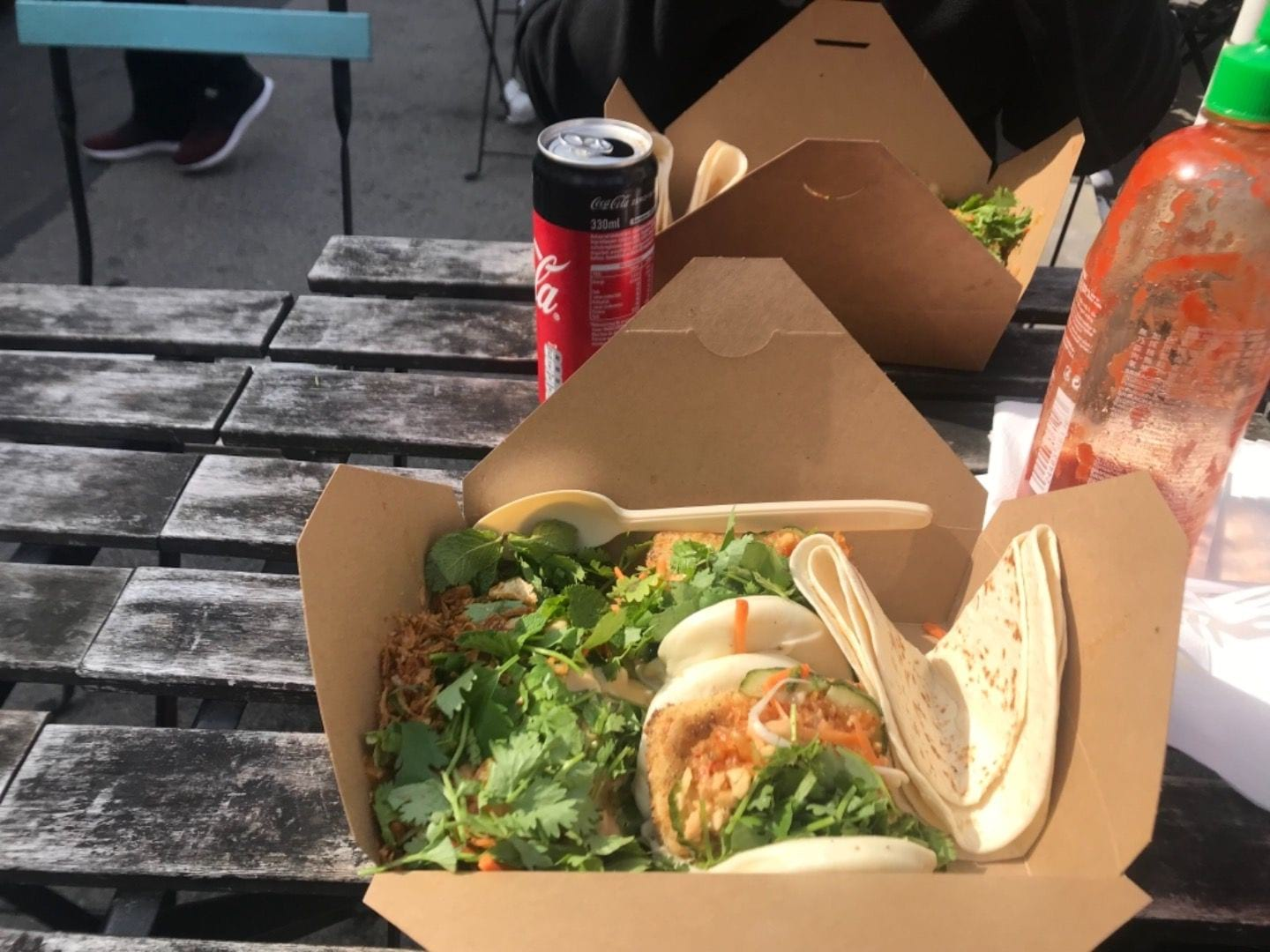 Photo from JINX Food Truck by Malin S.