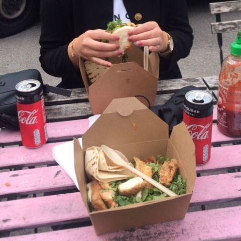 Bild från JINX Food Truck av Malin S.