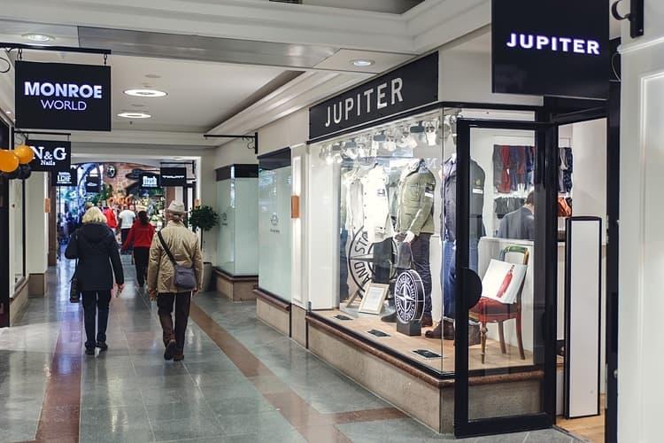 Jupiter Sturegallerian