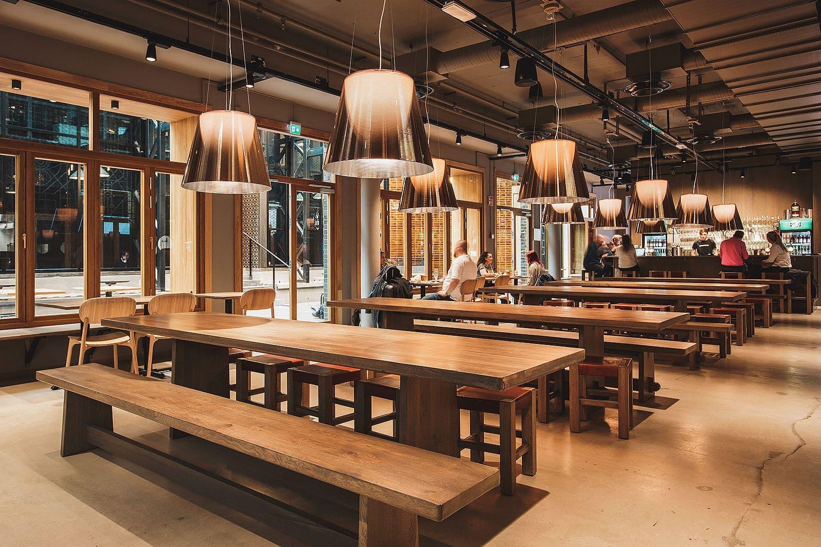 hippa restauranger stockholm