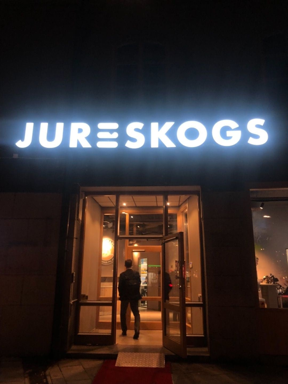 Photo from Jureskogs Sveavägen by Fredrik J.