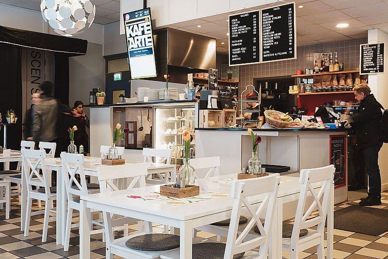 Kafé Arte