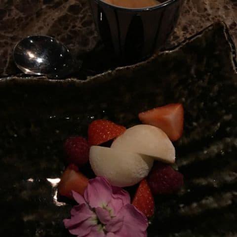 Dessert – Bild från Kasai av Adam L.