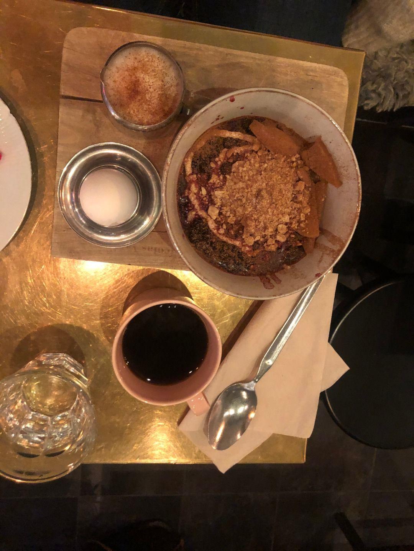 Bild från Kaffeverket av Ida B.