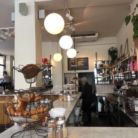 Photo from Kaffe by Elin E.