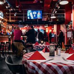 Kelly's Bar & Restaurang